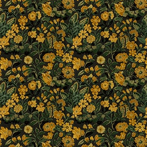 Dunrobin Tapestry - Malachite